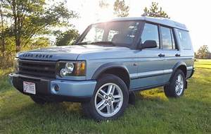 Download Land Rover Discovery 2 1998