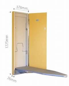 Planche à Repasser Murale : solutions pratiques pour la maison solutions pratiques ~ Premium-room.com Idées de Décoration