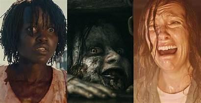Horror Movies Recent Start Franchise Franchises Begin