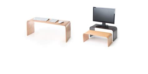 Stand Up Desk Riser by Monitor Riser Stand Up Desk
