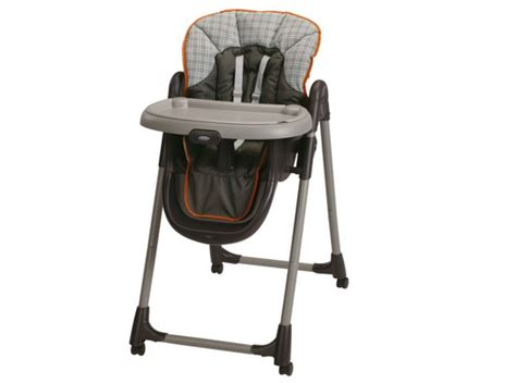 baby high chair sale graco meal time highchair only 44
