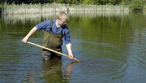 fischwirtin fuer fischhaltung und fischzucht