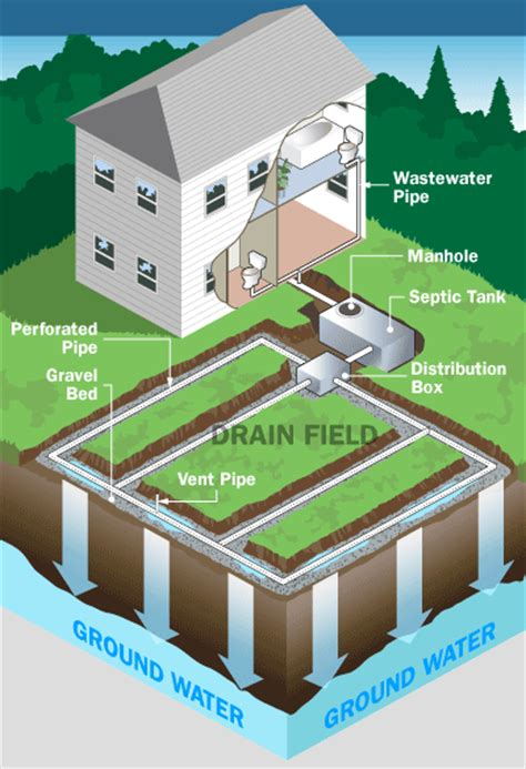 du all plumbing sanitary sewer on site sewage disposal soil absorption