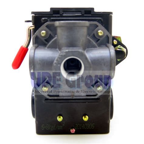 lefoo pressure switch valve for air compressors 95 125 on lever ebay