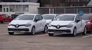 Code Couleur Voiture Renault : poglej temo novi clio iv rs renault klub slovenija forum ~ Gottalentnigeria.com Avis de Voitures