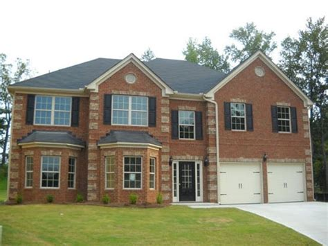 looking for a new construction home in augusta ga