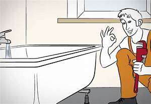Badewanne Einbauen Anleitung : badewanne mit wannenf en einbauen in 4 schritten obi ~ Markanthonyermac.com Haus und Dekorationen