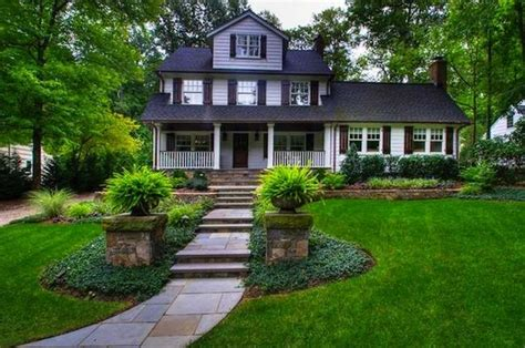 symmetrical garden design 100 landscaping ideas for front yards and backyards planted well