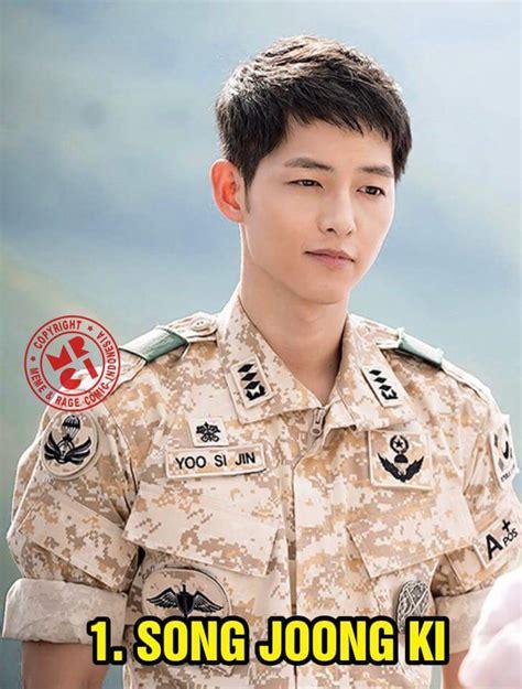 aktor korea  ganteng   sentuhan operasi