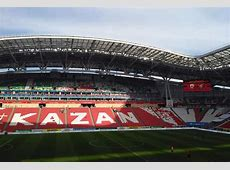 Buy 1C vs 2D at Kazan Arena, Kazan, Russia 1700