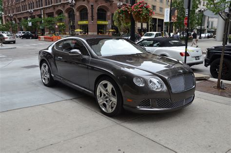 bentley continental gt stock ba  sale