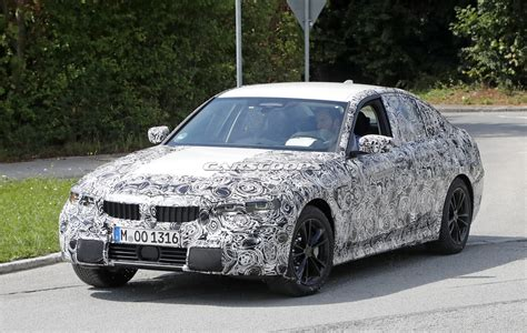 2020 Bmw M3 Will Reportedly Have Around 493 Hp Carscoops
