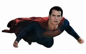 Superman - Transparent by Asthonx1 on DeviantArt