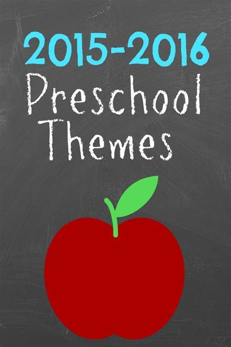 monthly theme ideas for preschool 25 best ideas about preschool monthly themes on 337