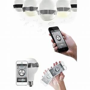 Bluetooth Lautsprecher App : mipow playbulb led lampe mit bluetooth lautsprecher bei ~ Yasmunasinghe.com Haus und Dekorationen