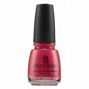 China Glaze Nail Lacquer Neons