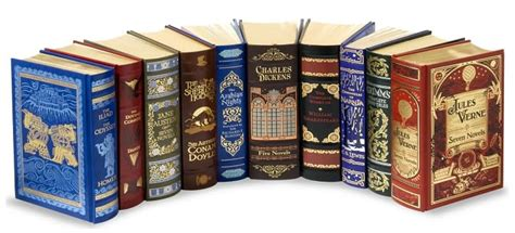 barnes and noble hardcover classics leatherbound
