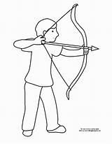Coloring Bow Arrow Arco Flecha Menino Colorir Praticando Desenho Compound Archery Template Bows Printable Boy Tudodesenhos Southwestdanceacademy Centauro Sponsored Links sketch template