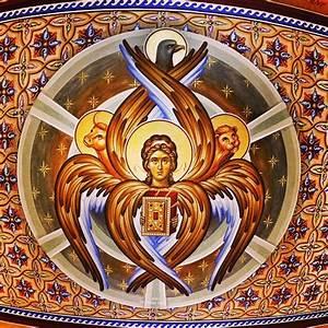 Cherubim / Seraphim | Херувимы и Серафимы | Pinterest | Icons