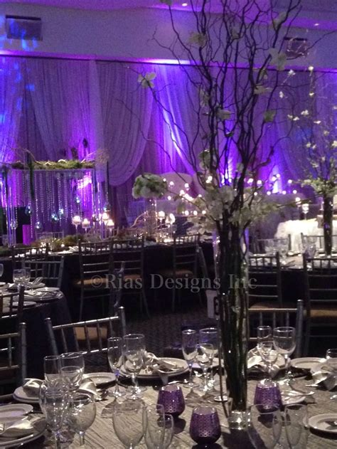 purple silver and white wedding decorations best 25 purple silver wedding ideas on purple and silver wedding purple wedding