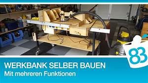 Stichsägetisch Selber Bauen : werkbank selber bauen eigenbau tischkreiss ge stichs getisch oberfr se in werkbank ~ Watch28wear.com Haus und Dekorationen