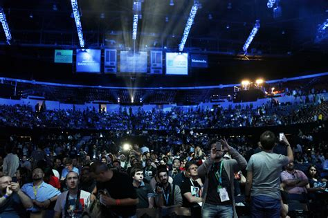 Key Speakers And Views Ahead Of The E3 Electronic