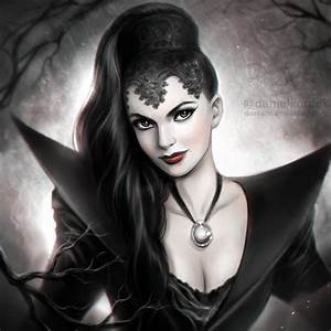 evil queen once upon a time - DriverLayer Search Engine