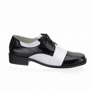 Men's 1920 Gangster Shoes-Caufields com