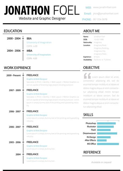 resume templates 2016 jennywashere