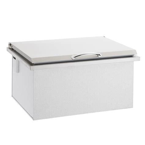 summerset drop  ice chest
