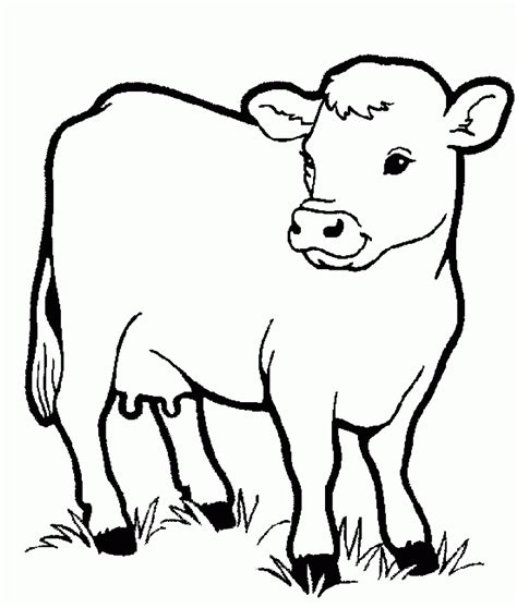 printable coloring pages barn  animals coloring home