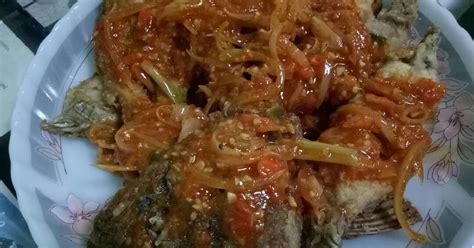 Resep sop ikan gurame asam pedas | dapur kita subscribe now. 1.803 resep ikan gurame enak dan sederhana - Cookpad