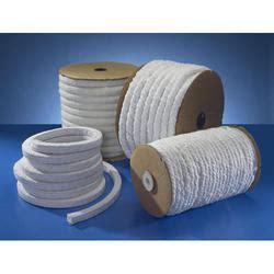 ceramic fiber braided ropes   price  india