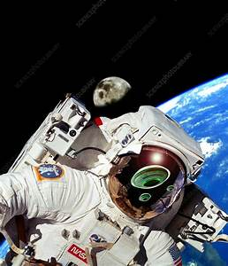 Astronauts That Believe in Aliens - Pics about space