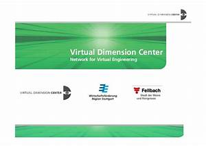 Virtual Dimension Center