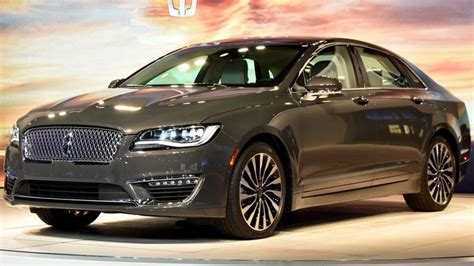 2019 Lincoln Mkz by 2019 Lincoln Mkz Deals Prices Incentives Leases