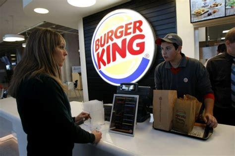 siege burger king le canada pourrait hériter du siège social grâce à l