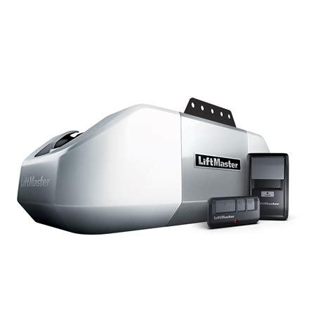 Garage Door Opener Wifi by Premium Series 8355w Wifi Garage Door Opener Liftmaster Ca