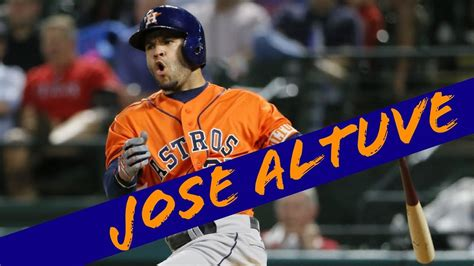 jose altuve  highlights hd youtube