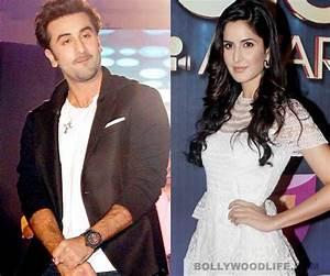 Is Ranbir Kapoor trying to ease Katrina Kaif into the ...