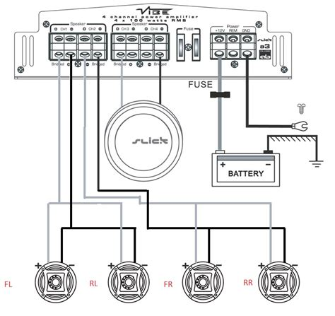 wiring diagram for 4 channel car lifier wiring help needed asap polaris slingshot forum