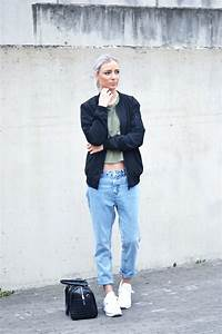 Turn it inside out OUTFIT 90u0026#39;S GIRLFRIEND JEANS