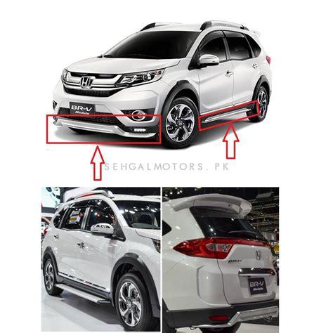 Honda Brv 2019 Modification by Buy Honda Brv Modulo Kit Thailand Model 2017 In