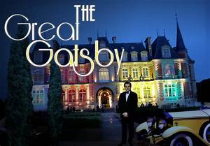 The houses that... Gatsby S