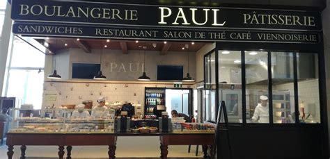 boulangerie paul siege social paul faro airport