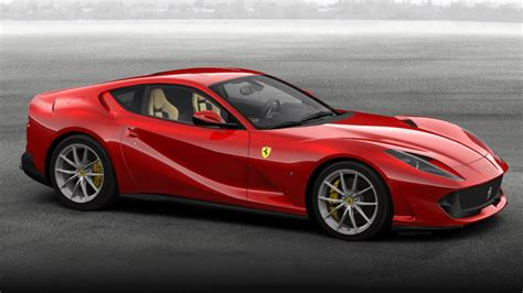 812 Superfast Photo s 812 superfast configurator is a great time
