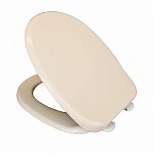 Wc Sitz Pergamon : toilettendeckel klositz toilettensitz wc sitz pergamon helles beige ebay ~ Watch28wear.com Haus und Dekorationen