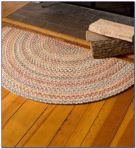 semi circle rug ikea rugs home design ideas