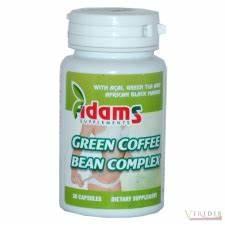 Lipostop cafea verde