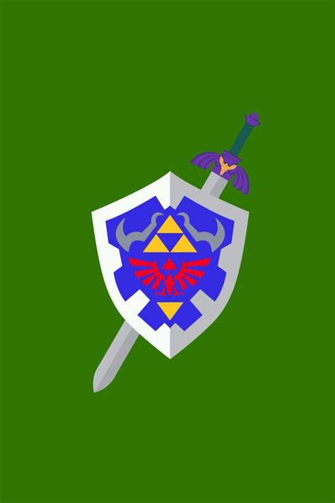 Iphone Wallpaper Zelda 34 Best Images About The Legend Of Zelda On Pinterest